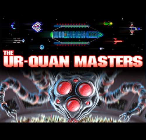 The Ur-Quan Masters
