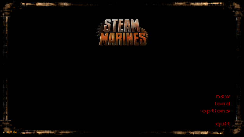 SteamMarines
