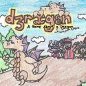 dʒrægɛn: A Game About a Dragon