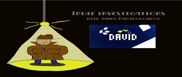 IndieInvestigationsDAVID